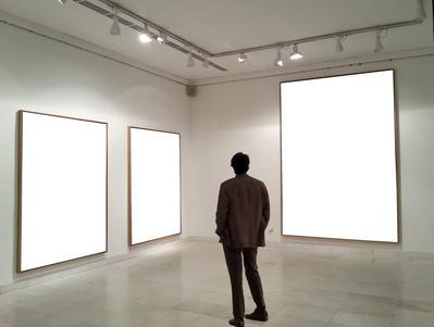 ביתן לתערוכה