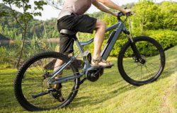 אופניים עם מנוע עזר
