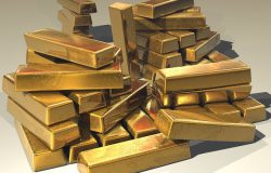 מחיר זהב בעולם